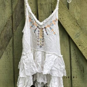 Cami top from free people